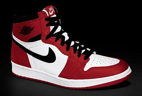 Nike Air Jordan – kruté basketbalové oblečení a boty!