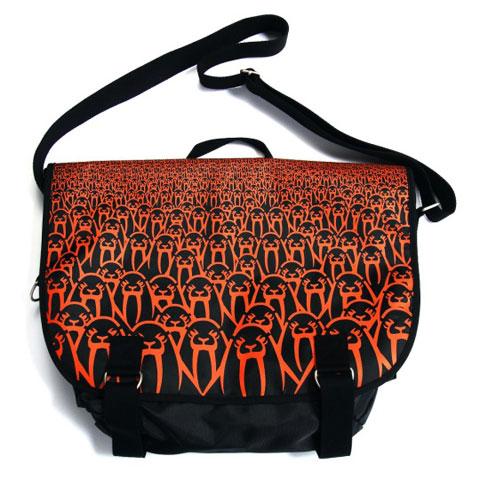 dámské sportovní tašky přes rameno - kabelka