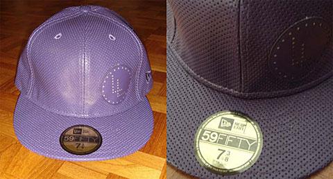 New Era Cap – Leilow Purple / New Era kšiltovky