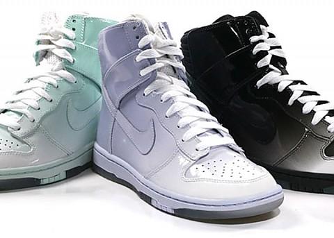 Nike Dunk Skinny Super High