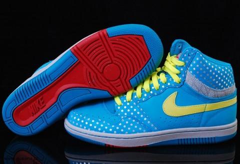 Nová várka tenisek Nike na queens.cz / sneakers Nike