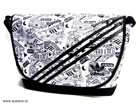 Nová kolekce adidas oblečení a bot na Queens.cz!! (http://www ...
