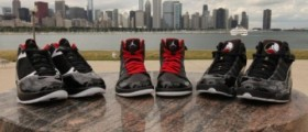 Jordan Moments Collection / Tenisky Air Jordan