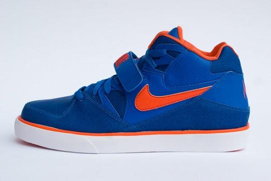 """Nike Auto Force 180 """"NY"""" / Tenisky Nike (http://www.stylehunter.cz ..."""