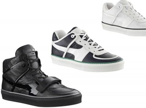 Louis Vuitton léto 2010   Tower Sneaker — StyleHunter e0f213a1893
