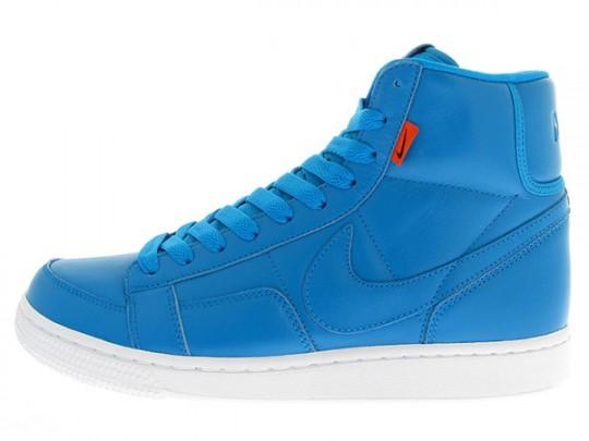 Hi Quickstrike / Kotníkové tenisky Nike (http://www.stylehunter ...