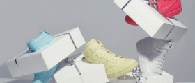 Nike Air Royalty Macarons Pack / Sladké sneakers Nike