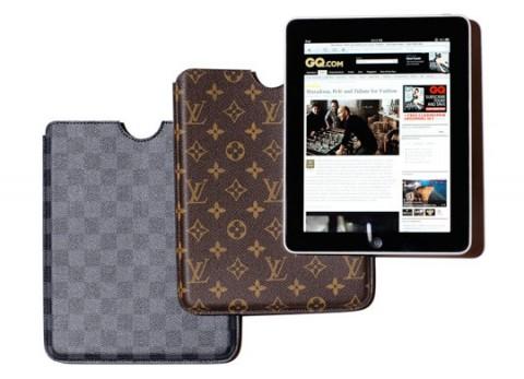 Luxusní pouzdra pro iPad od značky Louis Vuitton a30eb0b5b8e