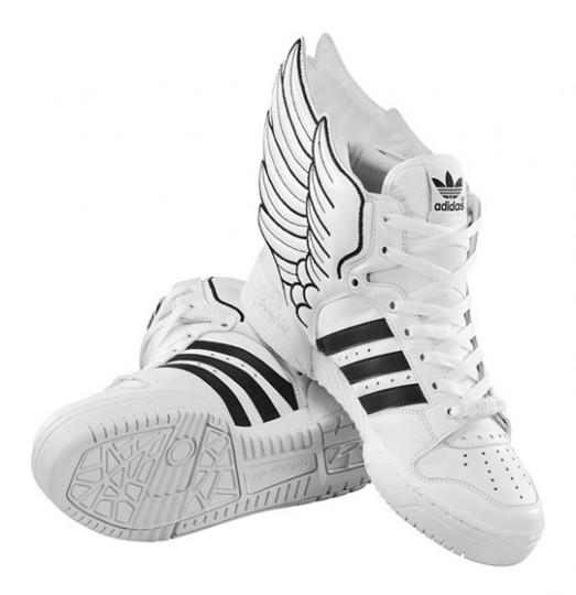 adidas Originals by Originals - Jeremy Scott / Okřídlené tenisky ...