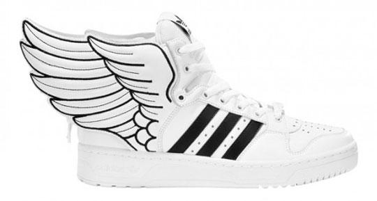 ... adidas Originals by Originals - Jeremy Scott   Okřídlené tenisky  Leather Wings 2.0 (http  ... 9b7accda2c6