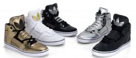 adidas Originals Hardland Lux Pack / Kotníkové tenisky adidas