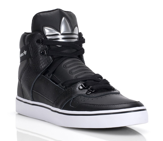 ... Lux Pack / Kotníkové tenisky adidas (http://www.stylehunter.cz