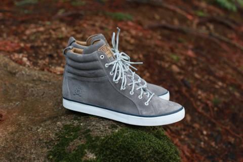 Ransom by adidas podzim zima 2010   Pohled na kompletní kolekci 8bf72e1c495