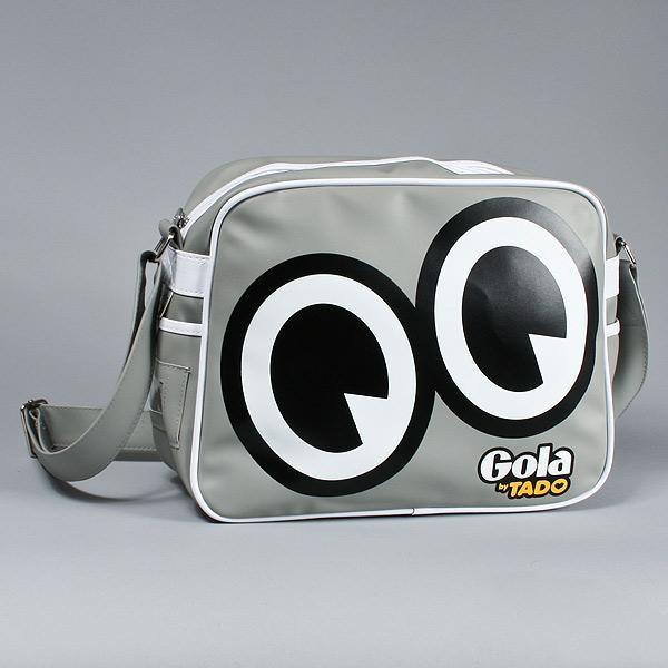 Konec nudných tašek přes rameno, aneb nová kolekce brašen Gola na ...