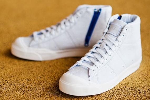 separation shoes 5868b f5f16 ... Sophnet x Nike Blazer Mid   V Ikonikstore.cz si na ně brousí zuby ...