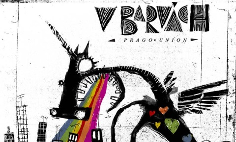 Tip na akci: Prago Union – V barvách Release Party x Queens the Streetwise Store
