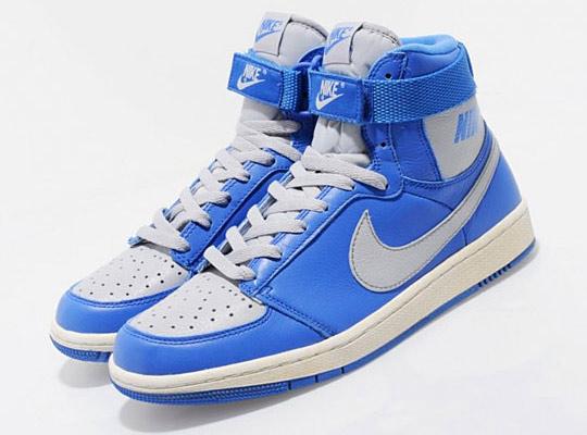 Nike Dynasty Hi Vintage / Zkušené kotníkové boty (http://www ...