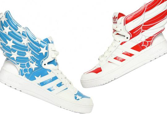 adidas Originals x Jeremy Scott Wings 2.0   Okřídlené tenisky míří do Čech 66b34b334b7