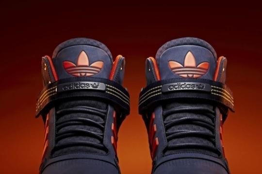 Kotníkové tenisky adidas Originals AR 2.0 All-Star (http://www ...