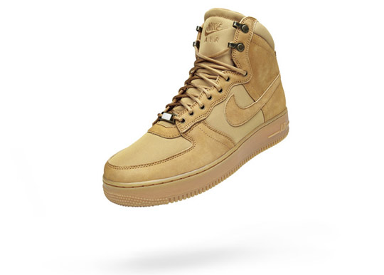 Tenisky Nike Air Force 1 Hi Special Field Boot