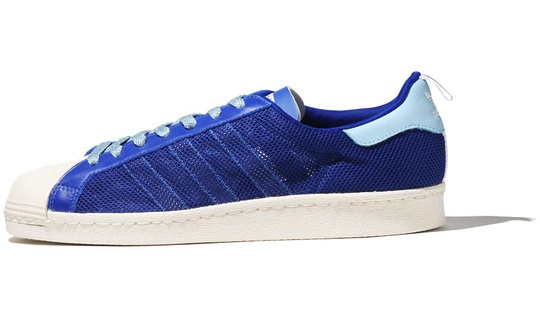 adidas Originals by Originals Kazuki   Propracované Superstar 80s 48f176aec2b