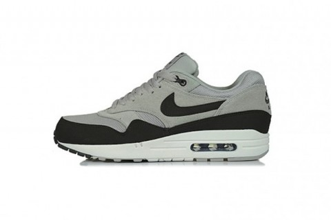 Nike Air Max 1 / Barevná kombinace Granite/Black