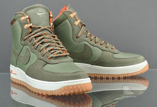 518083106d6 Pánské zimní boty Nike 2012 2013 — StyleHunter