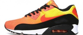 Nike Air Max Sunset Pack / Kecky na pláž