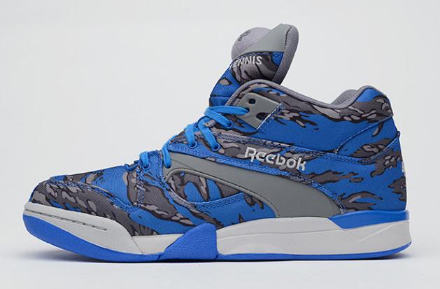 733353f2fbcce Reebok Classic x Stash jaro léto 2014 - Trojice fresh sneakers