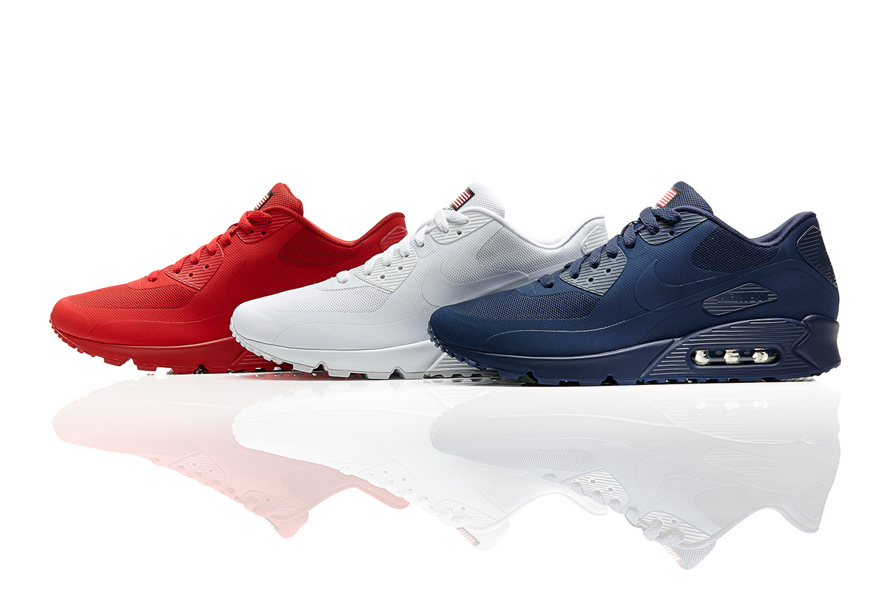 nike air max 90 hyperfuse comprar