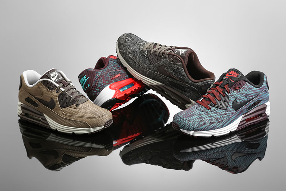 Nike Air Max Lunar 90 PRM QS / Kolekce Suits and Ties
