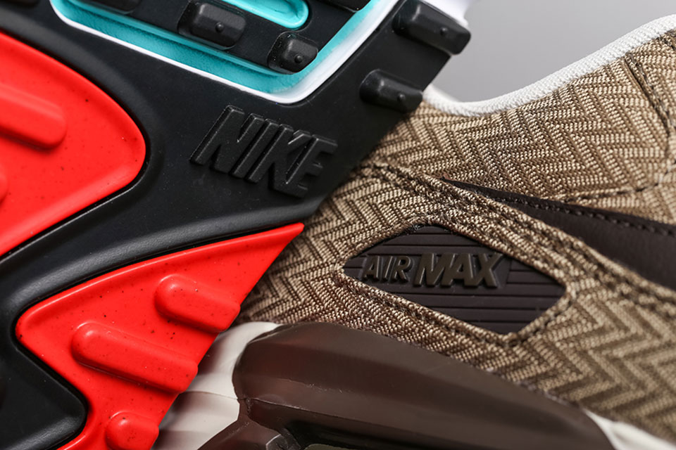Nike Air Max Lunar 90 PRM QS / Kolekce Suits and Ties (http://www.stylehunter.cz)
