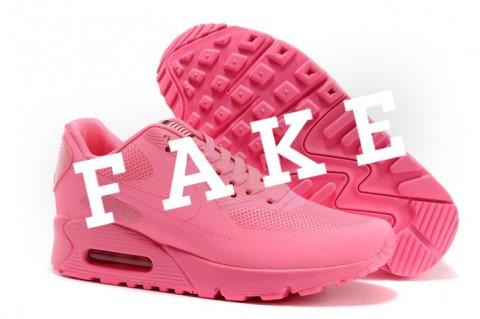 Padělky Nike - 5 kroků 28101927a0