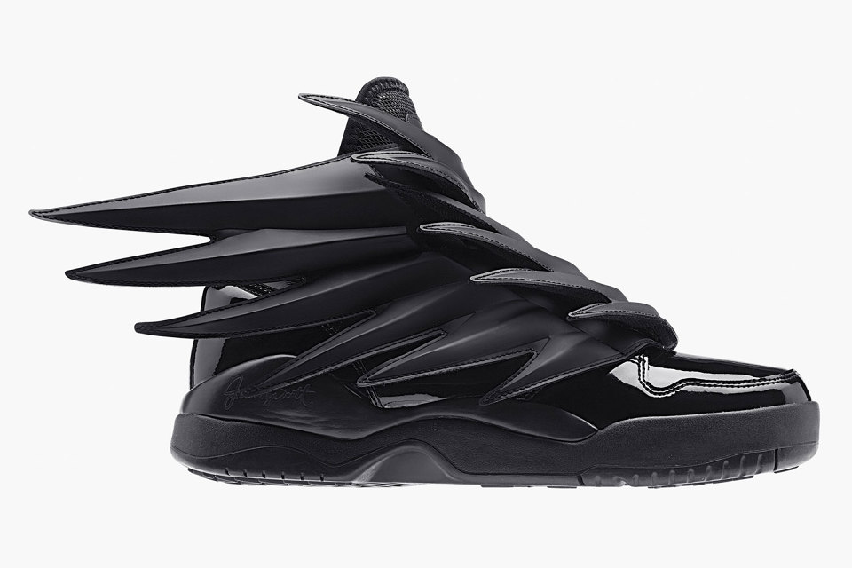 Tenisky adidas Originals by Jeremy Scott - JS Wings 3.0