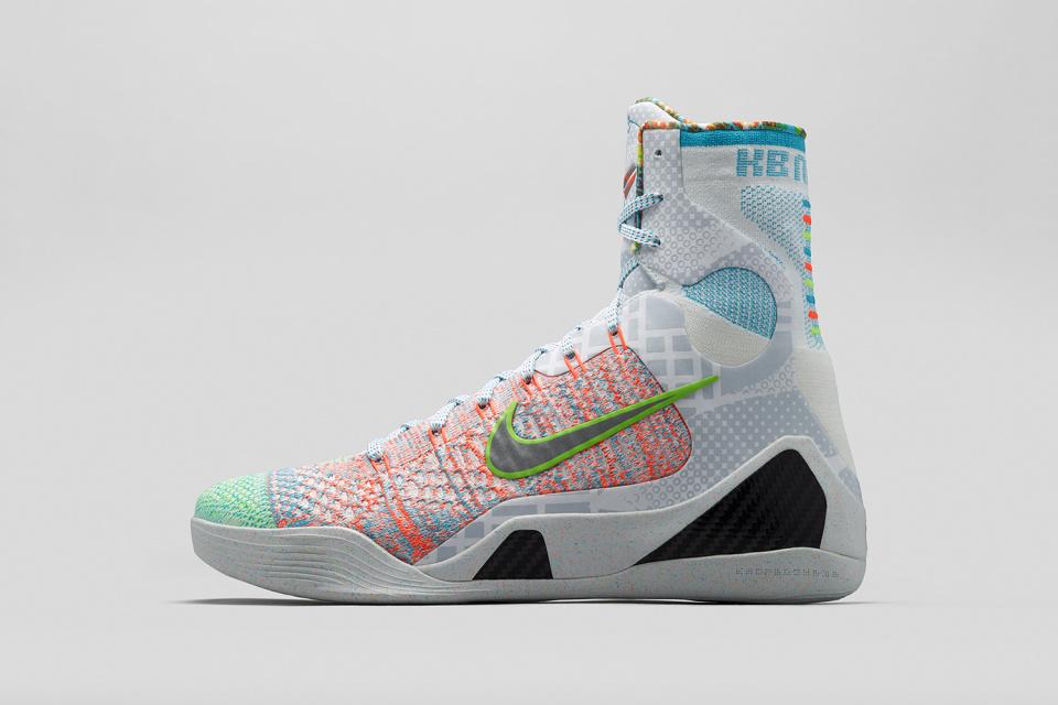 Tenisky Nike Kobe 9 Elite What The — StyleHunter 3a511347ac5