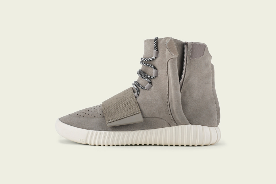 Kanye West x adidas Originals YEEZY Boost / Sneakers událost roku!