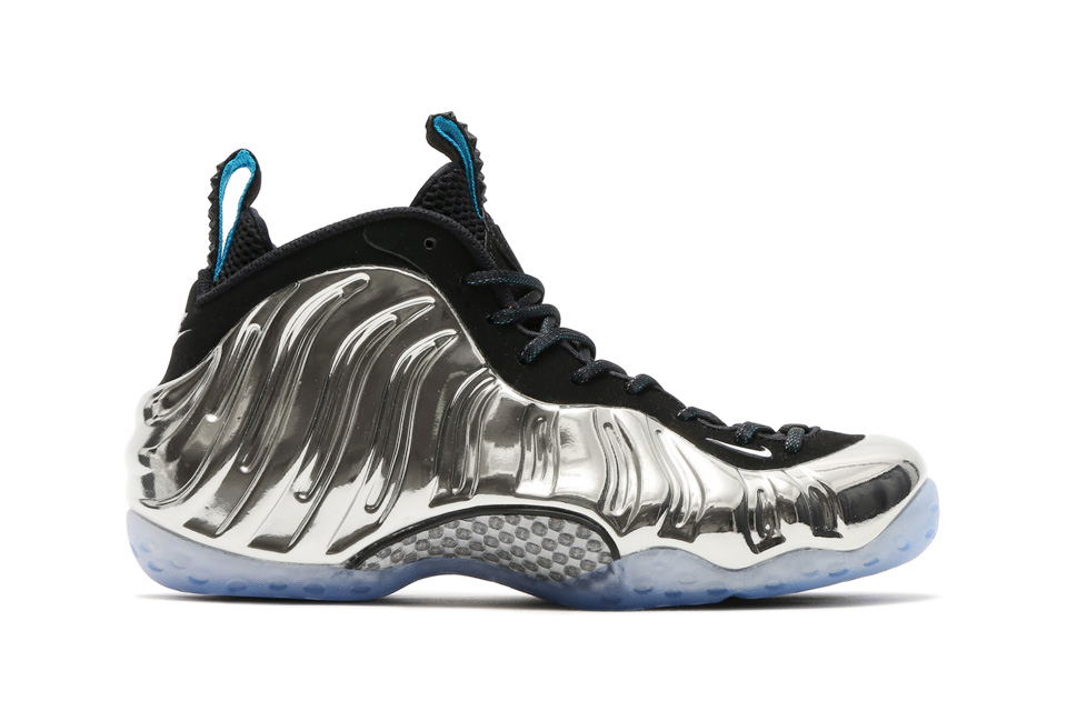Tenisky Nike Air Foamposite One - Mirror All-Star