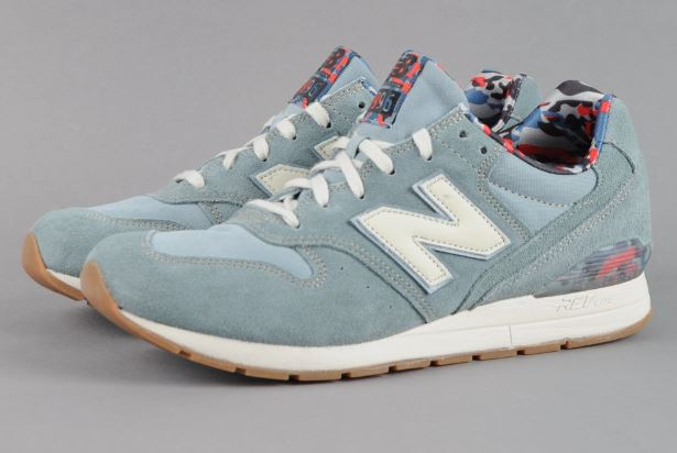 Nová edice sneakers New Balance na Queens.cz