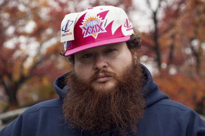 Action Bronson. Rap, jídlo a sneakers